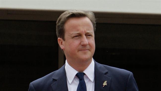 Кэмерон объяснял членам парламента Британии продажу оружия в Россию