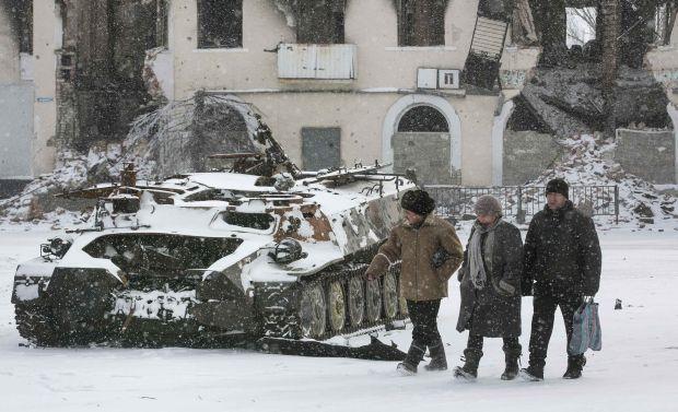 США на СБ ООН: боевики убили 500 мирных жителей Дебальцево