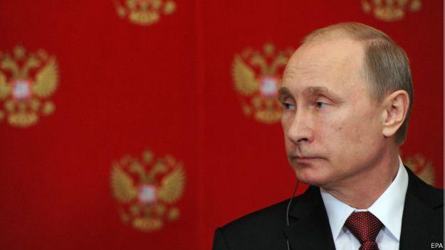 Владимир Путин рассматривал возможность применения ядерного оружия при аннексии Крыма
