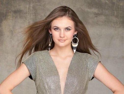Глянец. Николаевская студентка будет участвовать в конкурсе красоты в Испании. Вот она