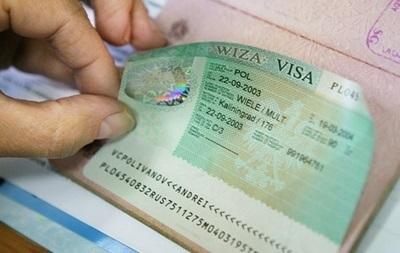 Крымчане могут получить Шенген только в Украине – МИД РФ