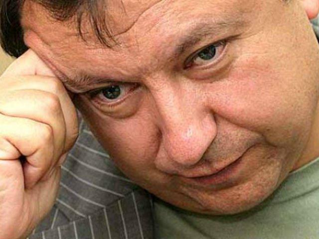 Интерпол больше не ищет Княжицкого