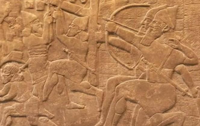 Варварство: Джихадисты в Ираке сравняли с землей древнейшую столицу Ассирии