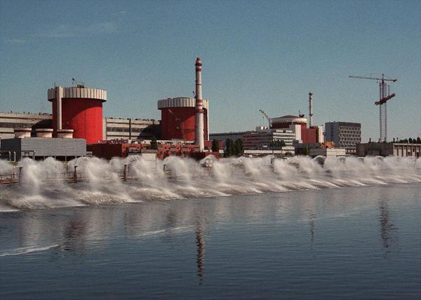 В марте в активную зону энергоблока №3 ЮУАЭС будут загружены 42 свежие кассеты «Westinghouse»