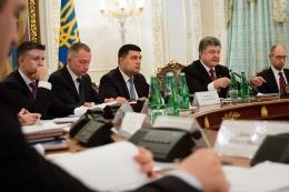 Итальянцы готовы участвовать в украинской приватизации