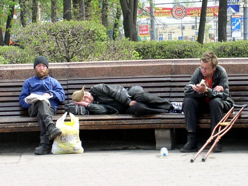 У украинцев будут отнимать квартиры за коммундолги