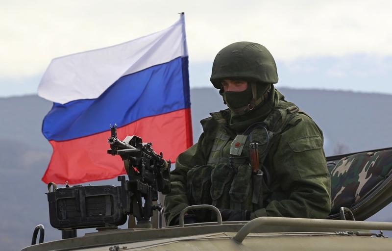 По тревоге поднят Западный военный округ и Северный флот РФ