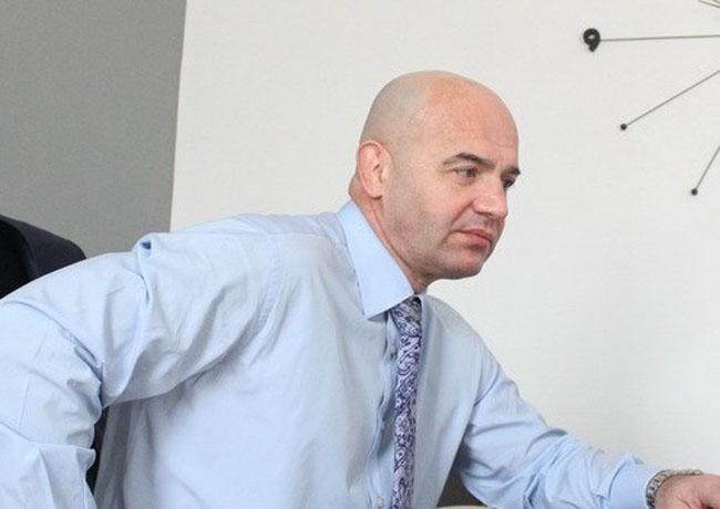 """Кононенко опроверг обвинения Коломойского в захвате """"Укртранснафты"""""""