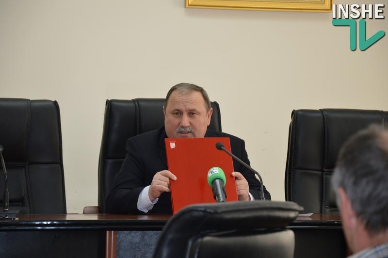В Николаевской ОГА разработали «дорожную карту» по сносу «ПИОНЕРской мансарды» Пелипаса