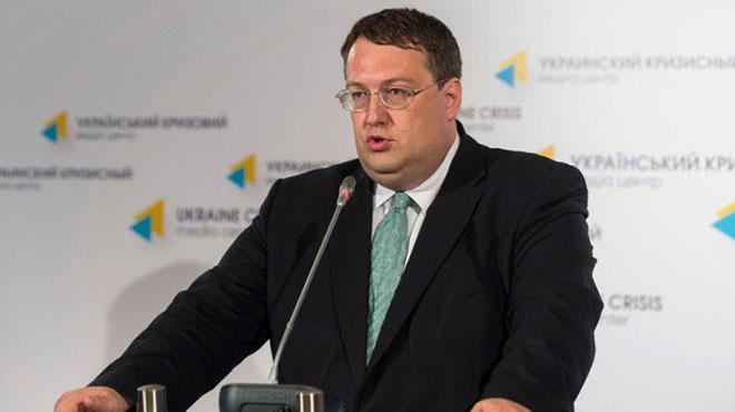 Путин пригрозил полноценной войной с Украиной в случае поставок оружия из США, – Геращенко
