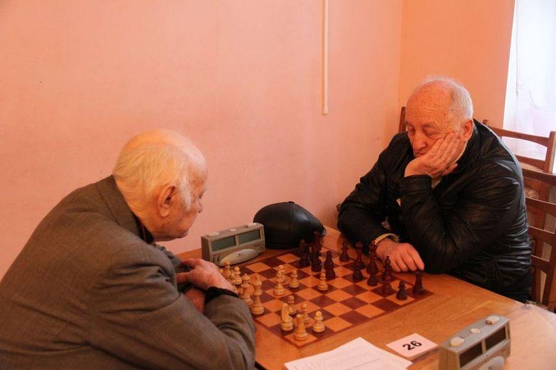 В Николаеве стартовал Международный шахматный фестиваль «Мемориал Николая Шелеста»