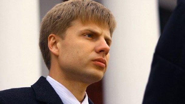В Москве в отделении милиции пересчитали все деньги Гончаренко. А денег оказалось много