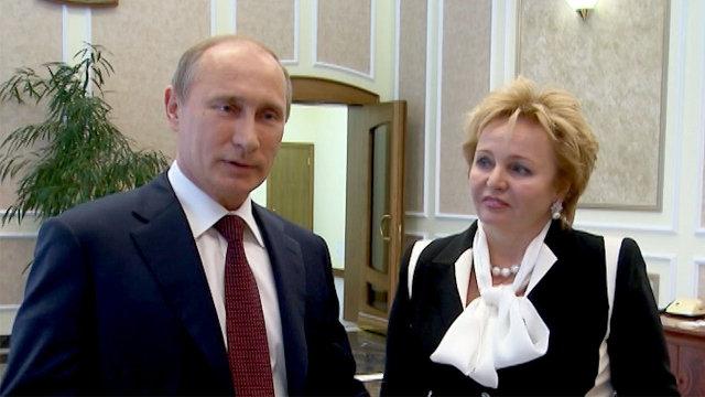 Во время свадебного путешествия у Путина возле Николаева сломалась машина – радиатор закипел