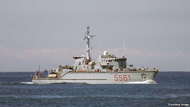 В Черном море сегодня стартуют военно-морские учения НАТО