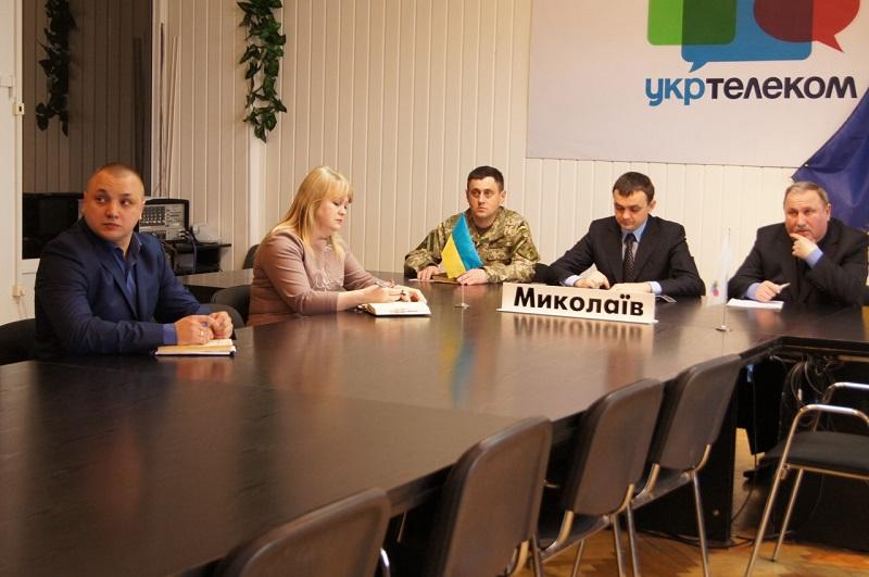 Задание от Мерикова: Николаевская область должна в полной мере выполнить план по постройке фортификационных сооружений