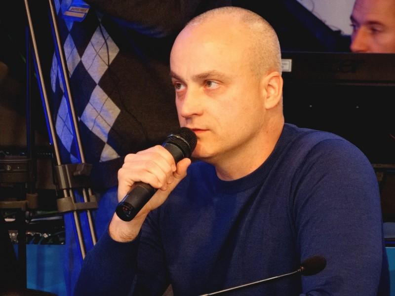 """Андрей Денисенко: """"Путин сломал зубы о Днепропетровщину, поломает их и Порошенко"""""""