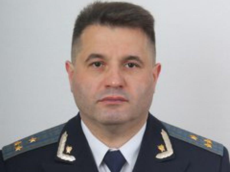 Новый прокурор Николаевской области назначен вне конкурса, но по новой схеме