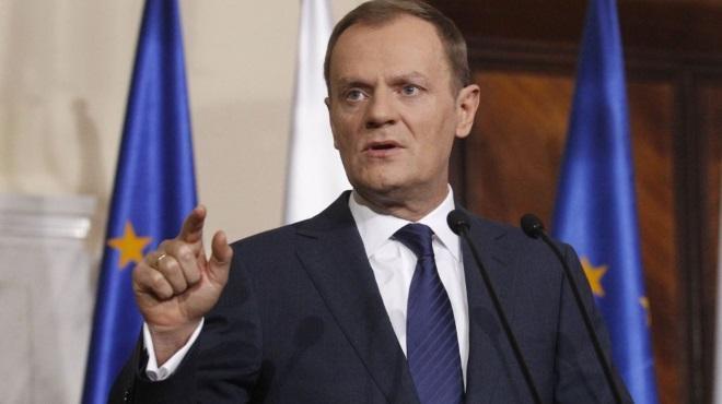 Туск: ЕС становится все сложнее сохранять единую позицию по вопросу санкций в отношении РФ