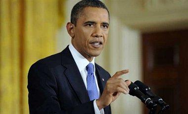 Обама пообещал Меркель не давать оружие Украине – посол ФРГ
