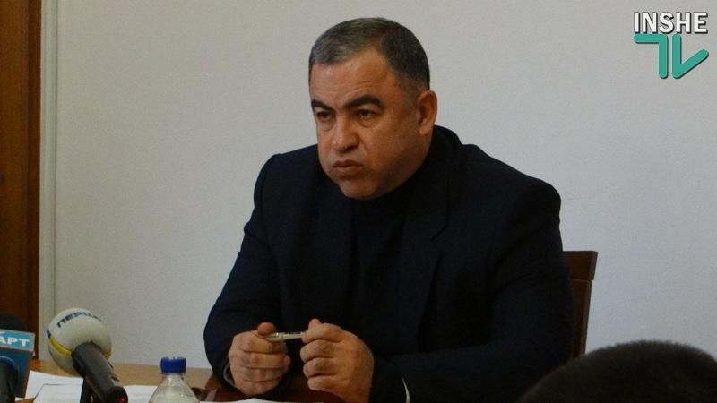 Гранатуров о транспортном шантаже: «Это вам не ДНР!»