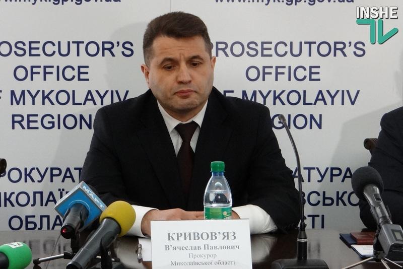 Жители Первомайска, к вам едет прокурор!