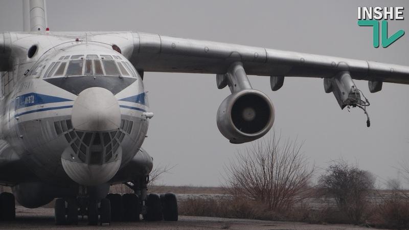 Губернатор Николаевщины не исключает ликвидацию Международного аэропорта «Николаев», а работники МАН считают ситуацию вокруг аэропорта саботажем