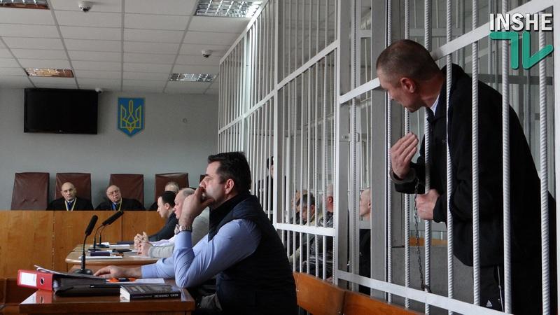 Заседание по делу Шпинды, которого 9 лет держат в СИЗО, началось с пикета, а закончилось нехваткой подсудимых