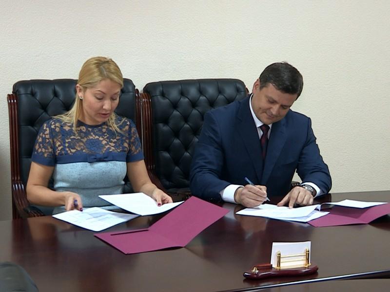 НГЗ и Николаевская ОГА подписали Соглашение о партнерстве – на  6 млн.грн.
