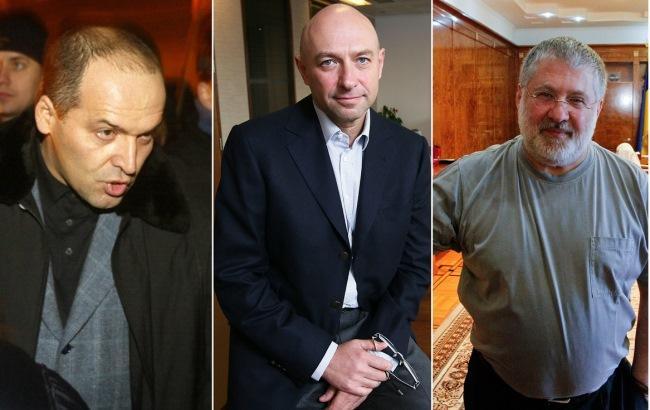 Пинчук-Боголюбов-Коломойский. Война олигархов и заявления об убийствах в Высоком суде Лондона