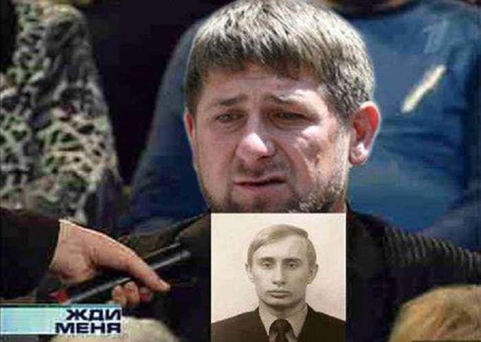 Рамзан Кадыров собирается бежать из России