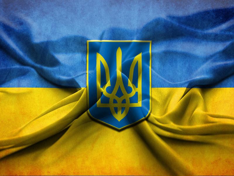 Крымских депутатов бесит оставшаяся на зданиях украинская государственная символика