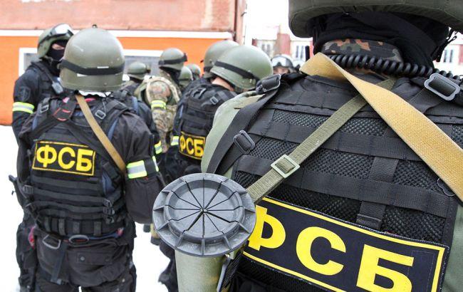 Сотруднику полиции в Луганской области сообщили о подозрении в государственной измене