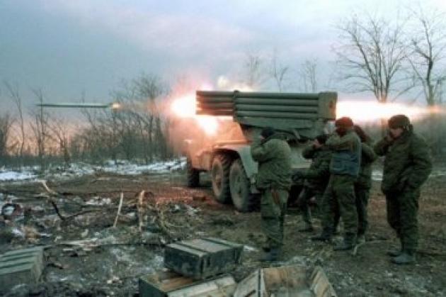 """Он полгода возил снаряды для """"Градов"""", обстреливавших Донбасс через границу. Откровения солдата РФ"""