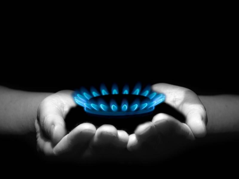 280 тысячам домов без счетчиков на Новый год могут отключить газ