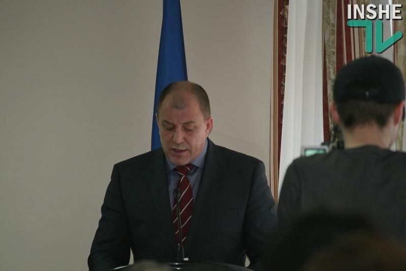 Перечень объектов критической инфраструктуры, которые нуждаются в охране, в Николаевской области пересмотрят