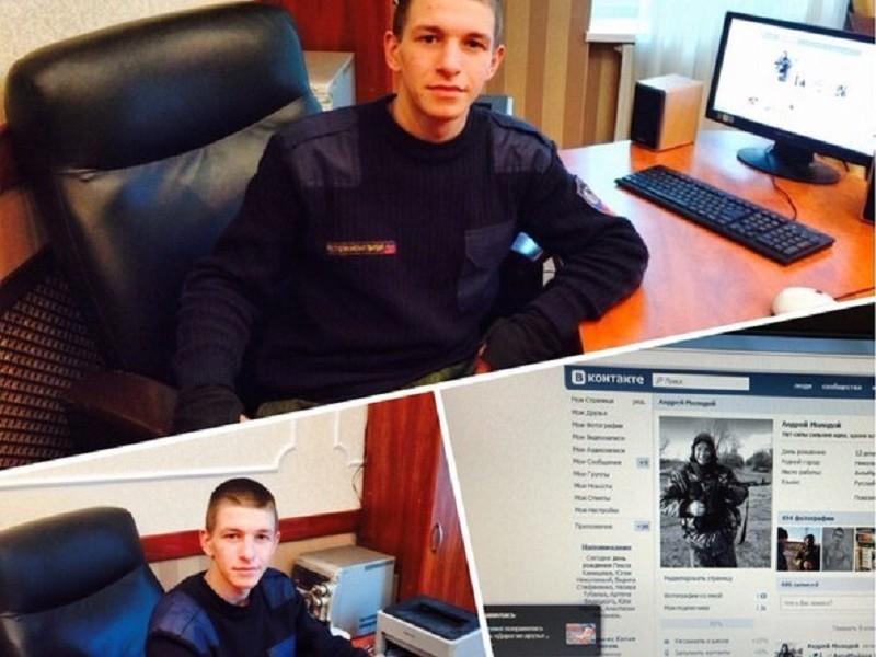 Неужели все? Сепаратисты Николаева сообщают о смерти Андрея Гончарука
