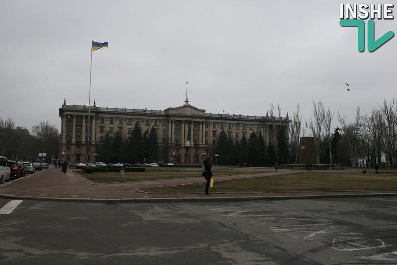 В городском совете появились новые депутатские группы – «Возрождение Николаева» и «Блок за Николаев»