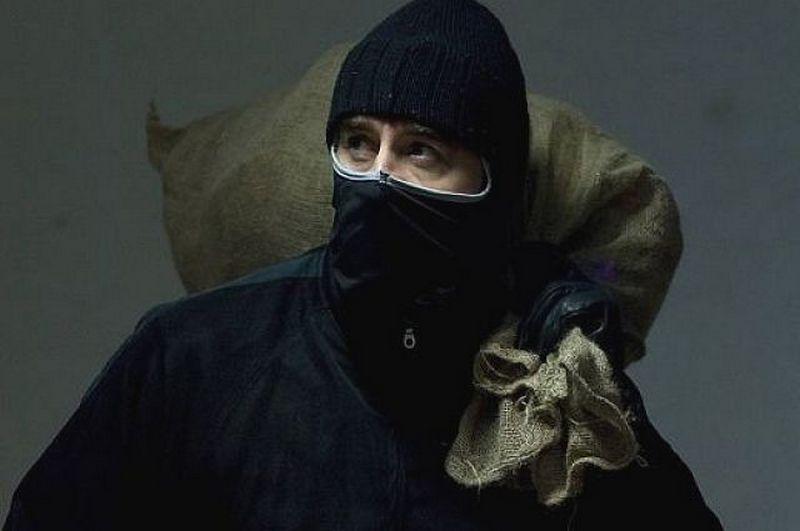 Правоохранители Жовтневщины задержали «чуткого» разбойника