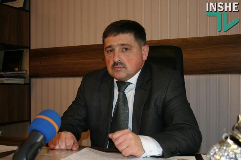 Выдача биометрических паспортов в Николаеве: ажиотажный спрос есть, но на него нашли управу