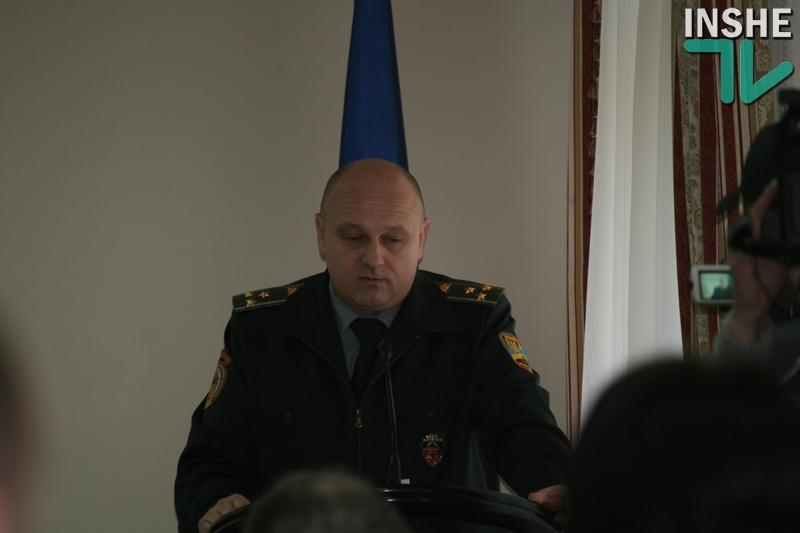 Военком Николаевщины, у которого нашли бизнес в Крыму, заплатил 3,4 тыс.грн. штрафа за незаконное использование военного имущества