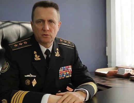 Кабаненко: Россия может атаковать с моря в ближайшее время
