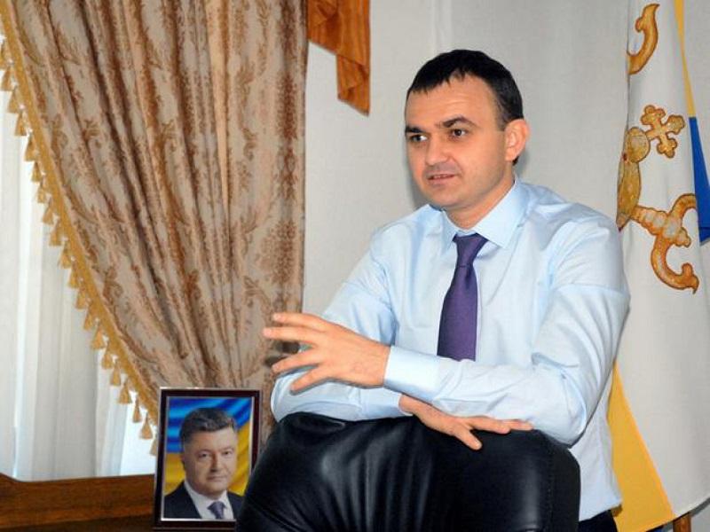 Из Николаевского областного бюджета планируется выделить 576 тыс.грн. на реабилитацию военнослужащих-участников АТО