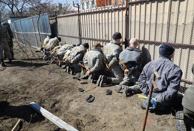 В Одессе произошла массовая драка со стрельбой, есть пострадавшие