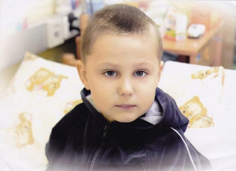 Помогите вернуть документы Никиты Немцева!