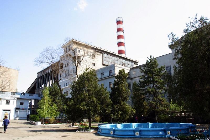 Не порыв, а небольшая утечка: Николаевская ТЭЦ отчиталась, что справилась с проблемой на теплосетях