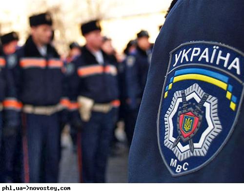 Николаевская милиция отреагировала на Открытое письмо Владимира Ивкова