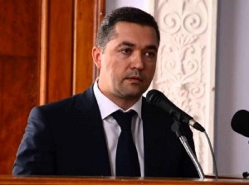 Конфликт интересов: депутаты горсовета – против городского прокурора Юрия Палия