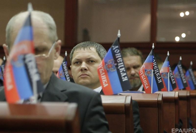 Украина пока не будет платить за газ, который Россия поставляет на захваченные территории – Демчишин