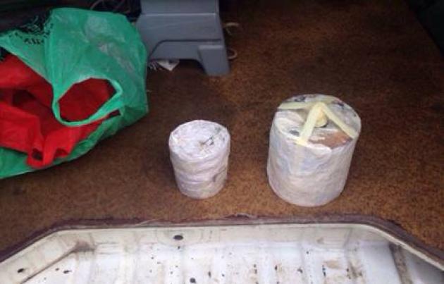 Задержаны террористы, причастные к взрывам в Одессе. Они планировали и другие теракты