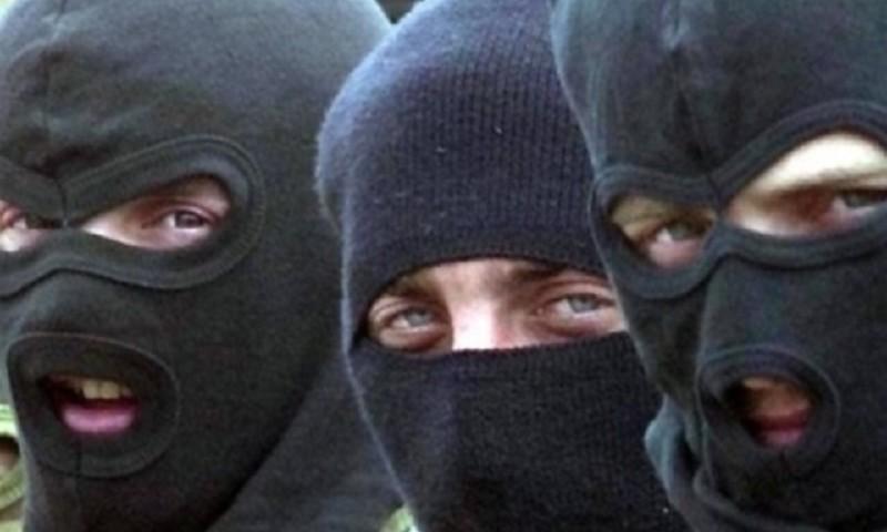 Хищения из ячеек украинских банков: задержан еще один участник международной банды 5